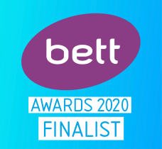 BETT Awards Finalist 2020